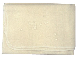 Eco Wool Moisture Barrier (flat)
