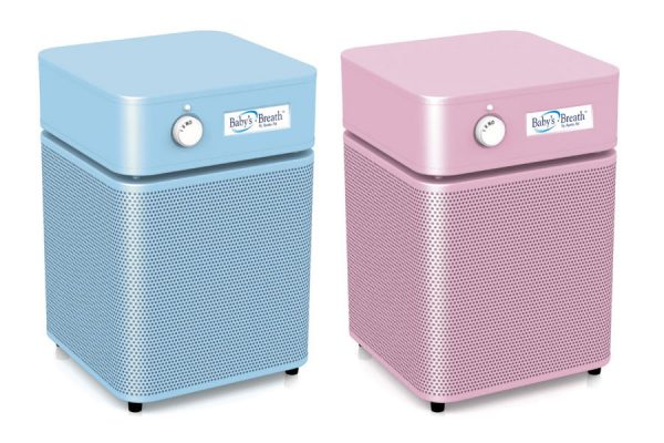 Baby Breath air purifier