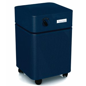 Bedroom Machine air purifier