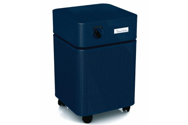 Bedroom Machine air purifier