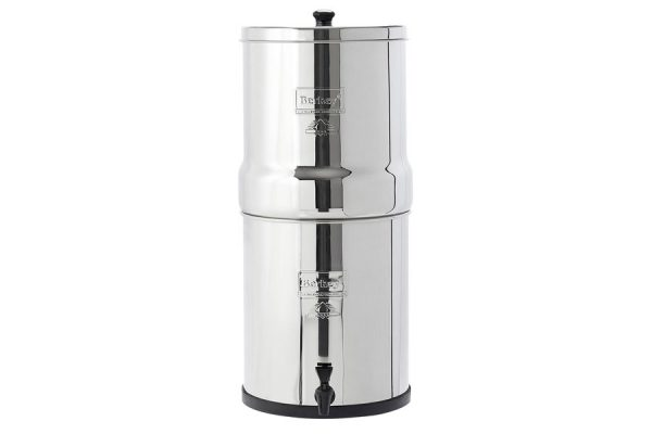 Big Berkey water purifier