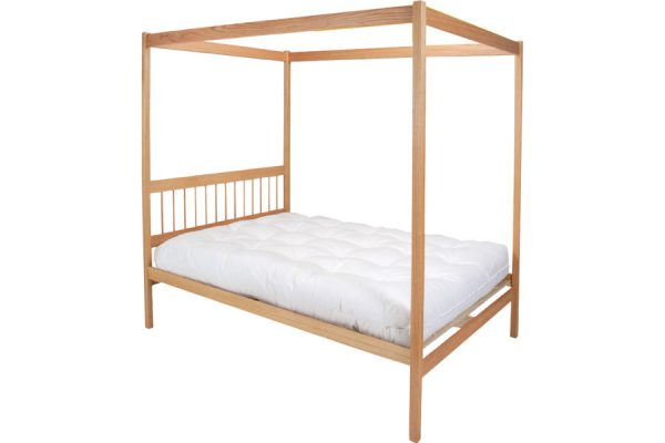 Canopy bed option