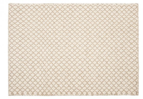 Cotswald thick wool rug