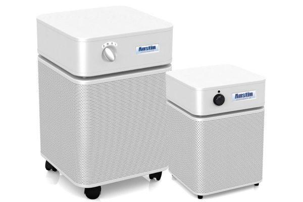 Health Mate air purifier