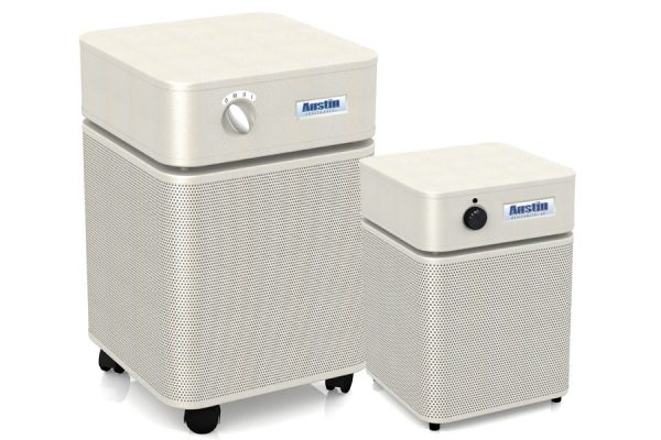 HealthMate Plus air purifier