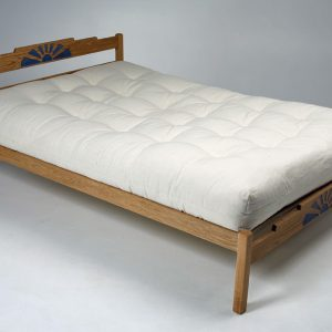 High Desert bed