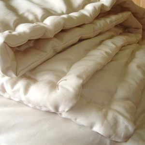 Holy Lamb Eco-wool Comforter