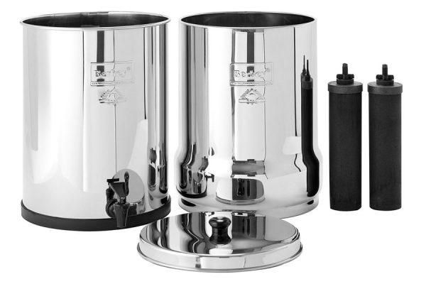 Imperial Berkey water purifier