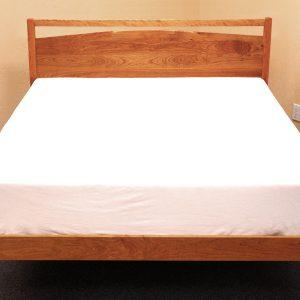 Mountain Sunrise bed