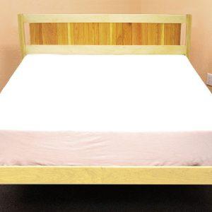 Mountain Twilight bed