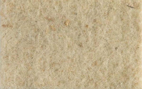 Natures Felt Wool Padding