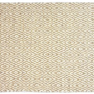 Oxford thick wool rug
