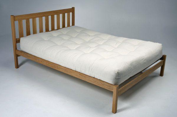 Rolling Prairie bed