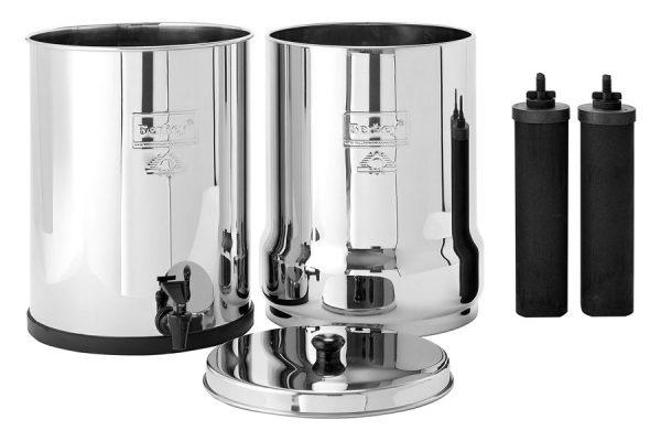 Royal Berkey water purifier