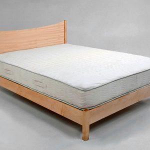 Secret Cove bed