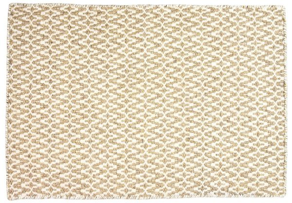Shetland thick wool rug