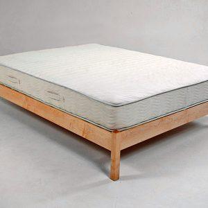 Urban Retreat bed