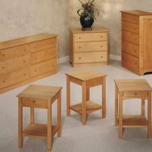Pacific Rim Dressers and Nightstands