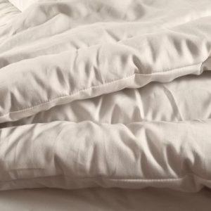Farm wool comforter