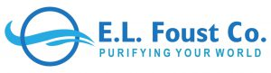 E.L. Foust air purifiers