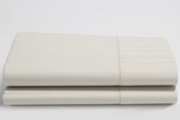 Luxury Stripe pillow cases