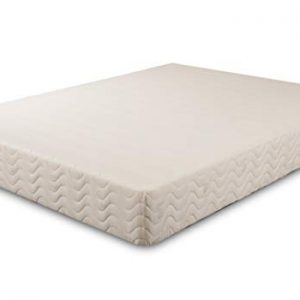 organic mattress foundations