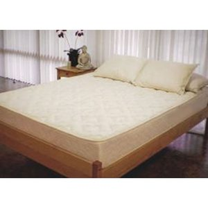 "Leo 9"" latex mattress"