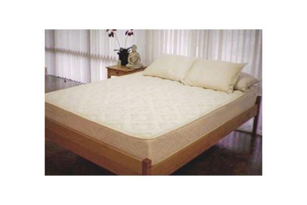 """Leo 9"""" latex mattress"""