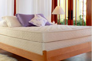 PureRest latex mattresses