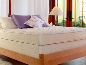 Pure-Rest Latex Mattresses