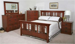 Bedworks of Maine furniture