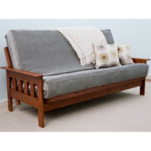 Maine Frame II futon frame