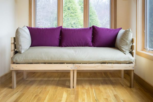 Carolina Morning Eco-Sofa