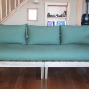 Carolina Morning Eco-Sofa