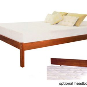 Yarmouth bed from Bedworks of Maine