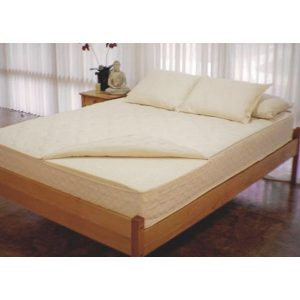 Zeus 13 inch Natural Latex Mattress