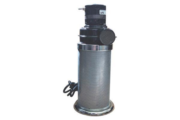 Foust 160DT Desktop Air Purifier