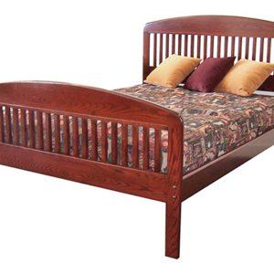 Ashland platform bed