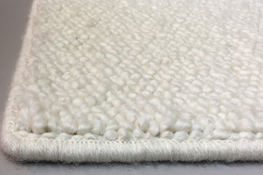 Natural Wool Rugs From Organic And