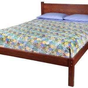 Sedgwick platform bed