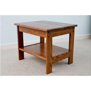 Bedworks of Maine End Table