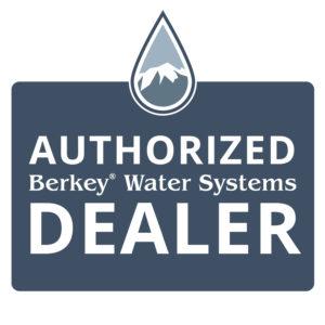 Authorized Berkey dealer