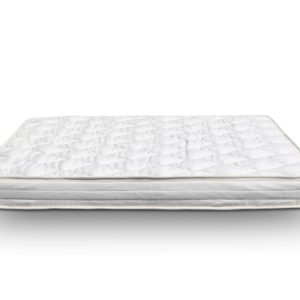 "Gemini 5"" latex mattress"