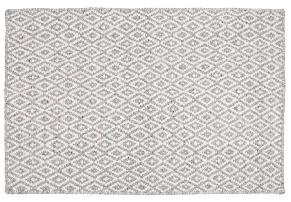 Herdwick thick wool rug